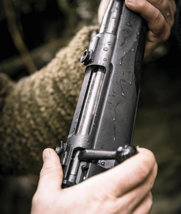 Mauser M18   Bolt Action Rifle Reviews   Gun Mart