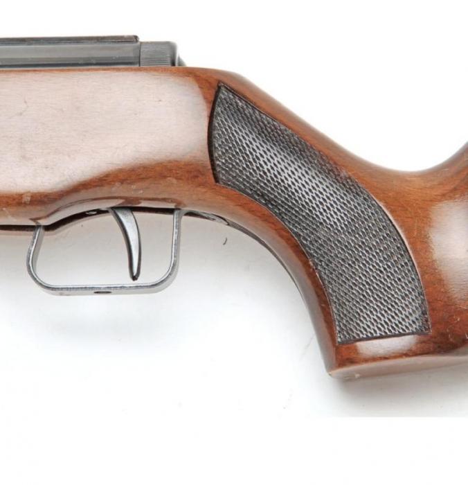 Original 50 | Spring Air Rifle Reviews | Gun Mart