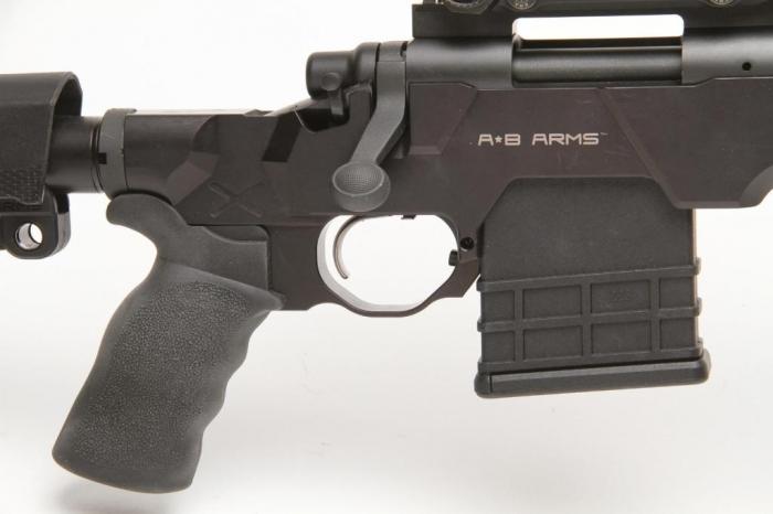 Remington 700 SPS Tactical | Bolt Action Rifle Reviews | Gun