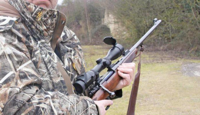 Rigby Highland Stalker  449ba7d33