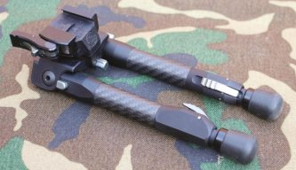Tier One Tactical Carbon Fibre Bipod