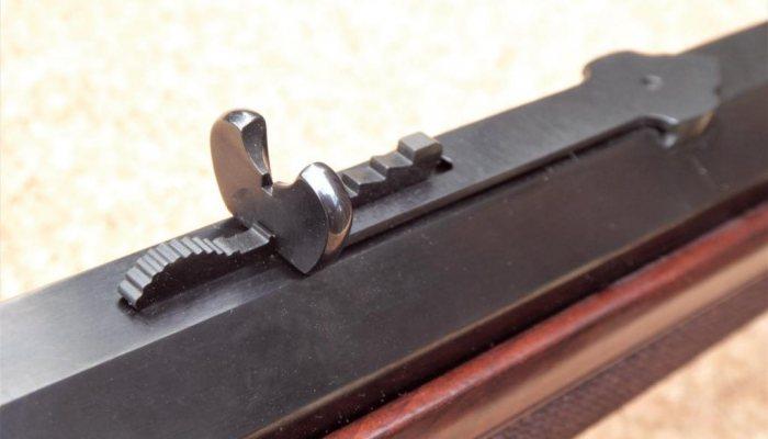 Uberti 1885 High Wall Rifle | Reproduction Firearms | Gun Mart