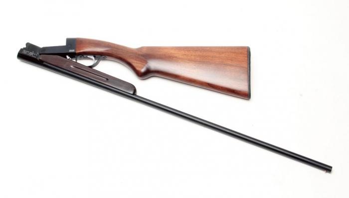 Yildiz TK36 | Shotgun Reviews | Gun Mart