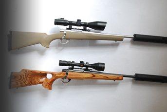 Howa 1500 Dream It… Build It | Bolt Action Rifle Reviews | Gun Mart