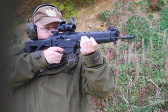 Sig 522 Semi Auto Rimfire Rifle Reviews Gun Mart