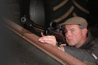 Gamo CFX air rifle | Spring Air Rifle Reviews | Gun Mart