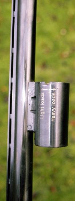Baikal MP153 semi-auto | Semi-Pump Shotgun Reviews | Gun Mart