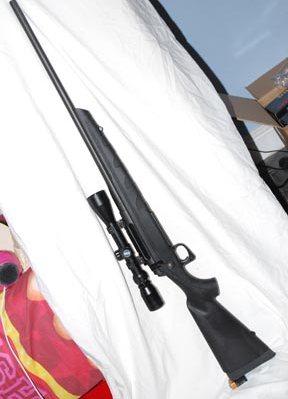 Remington 770 | Bolt Action Rifle Reviews | Gun Mart