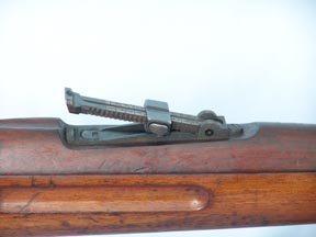 Persian vz98/29 Mauser | Bolt Action Rifle Reviews | Gun Mart