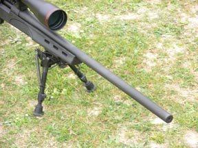Remington SPS Varmint | Bolt Action Rifle Reviews | Gun Mart