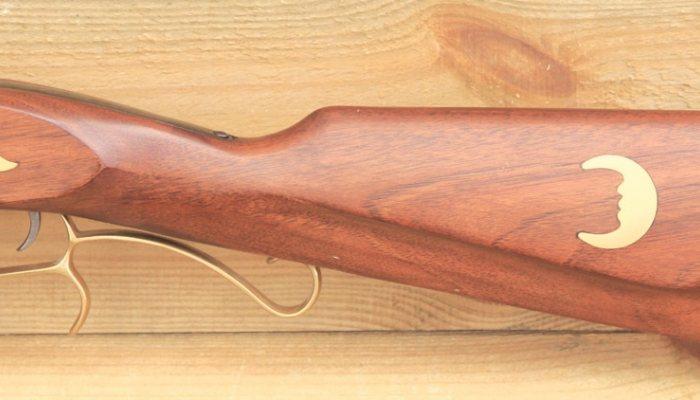 Ardesa Hawken flintlock rifle | Reproduction Firearms | Gun Mart