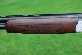 Huglu 103DE | Over and Under Shotgun Reviews | Gun Mart