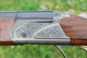 Fabarm Axis Elite | Over and Under Shotgun Reviews | Gun Mart
