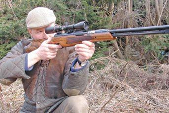 Air Arms TX200   Spring Air Rifle Reviews   Gun Mart