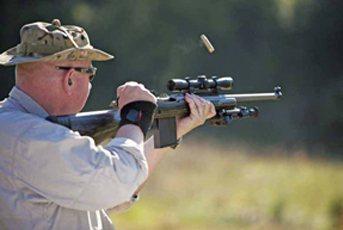 Ruger Scout Rifle | Bolt Action Rifle Reviews | Gun Mart