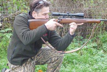 Anschutz 1770 in  223 Rem | Bolt Action Rifle Reviews | Gun Mart