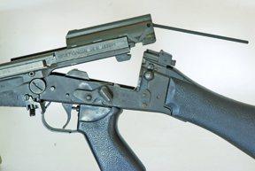 L1A1 SLR Rifle | Rifle Reviews | Gun Mart