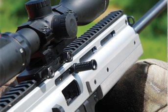 Anschutz MSR | Semi Auto Rimfire Rifle Reviews | Gun Mart