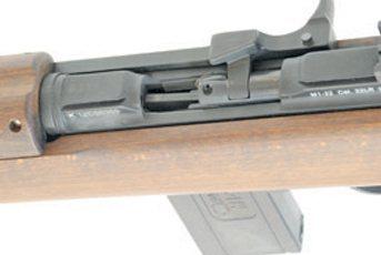 Chiappa M1-22 carbine | Rimfire Rifle Reviews | Gun Mart