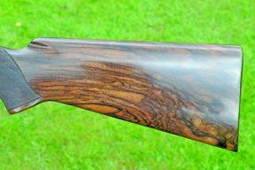 Browning B25 Deluxe | Over and Under Shotgun Reviews | Gun Mart