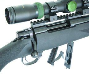 Heavy Barelled Howa 1500 | Bolt Action Rifle Reviews | Gun Mart