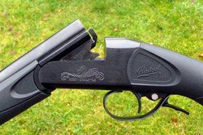 York Guns Baikal 'Stealth'  410 shotgun | Shotgun Reviews