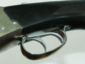 Boito A680 Coach Gun Nickel   Side by Side Shotgun Reviews