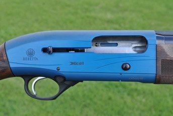 Beretta A400 Xcel | Semi-Pump Shotgun Reviews | Gun Mart