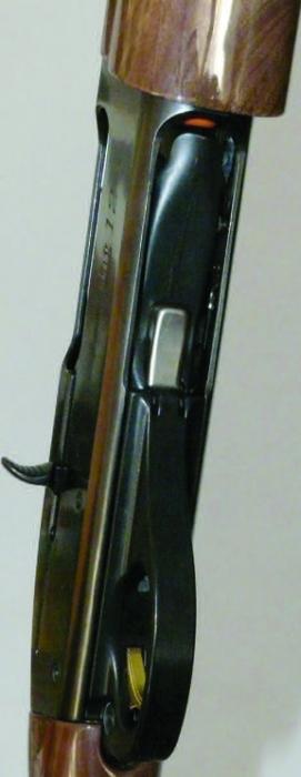 Remington 1100 Sporting 12 | Semi-Pump Shotgun Reviews | Gun