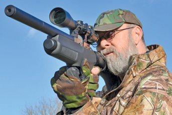 FX Verminator MK II | PCP Rifle Reviews | Gun Mart