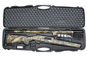 Browning Maxus Camo Semi Pump Shotgun Reviews Gun Mart