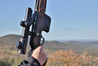 Browning Maral | Straight-Pull Rifles Reviews | Gun Mart