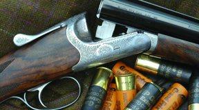 Beretta 486 Parallelo | Side by Side Shotgun Reviews | Gun Mart