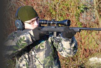 Marlin 795 | Semi Auto Rimfire Rifle Reviews | Gun Mart
