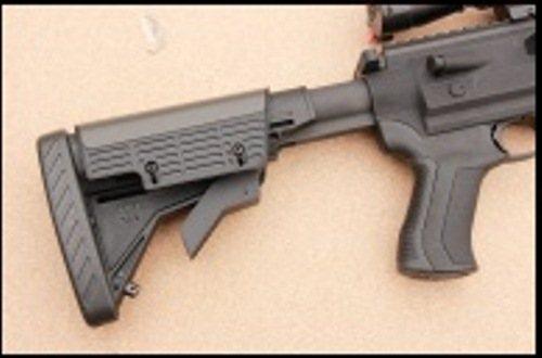 ATI Ruger 10/22 stock | Rifle Reviews | Gun Mart
