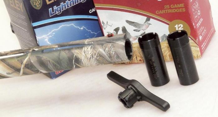 Ata Venza – Franchi Afinity Duel Test | Semi-Pump Shotgun