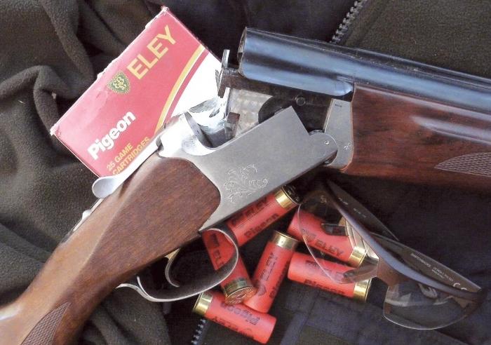 Baikal 27-EM-M-IC   Over and Under Shotgun Reviews   Gun Mart