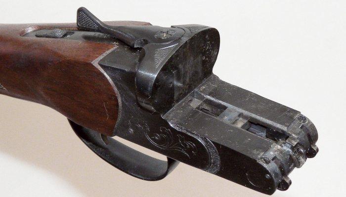 Baikal MP-43E-1C | Side by Side Shotgun Reviews | Gun Mart