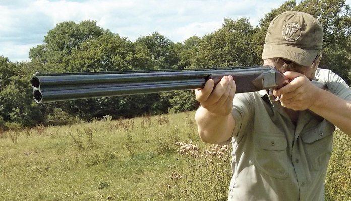 Browning 725 Hunter 20-bore | Over and Under Shotgun Reviews
