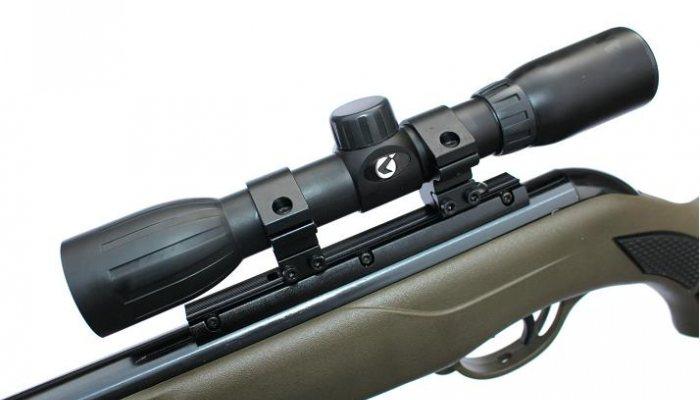 Gamo Varmint Barricade | Spring Air Rifle Reviews | Gun Mart