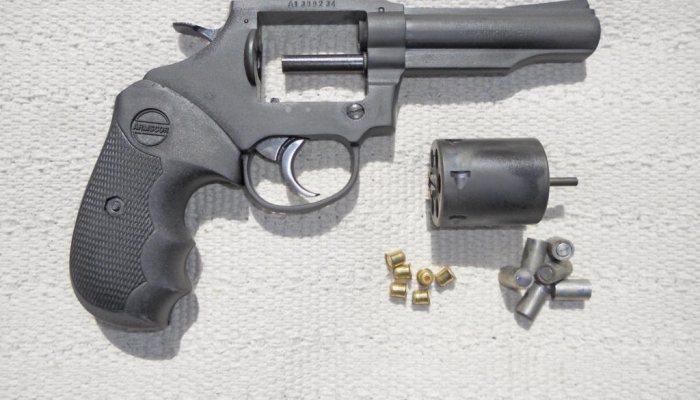 Section 1 Handguns | Pistol Reviews | Gun Mart
