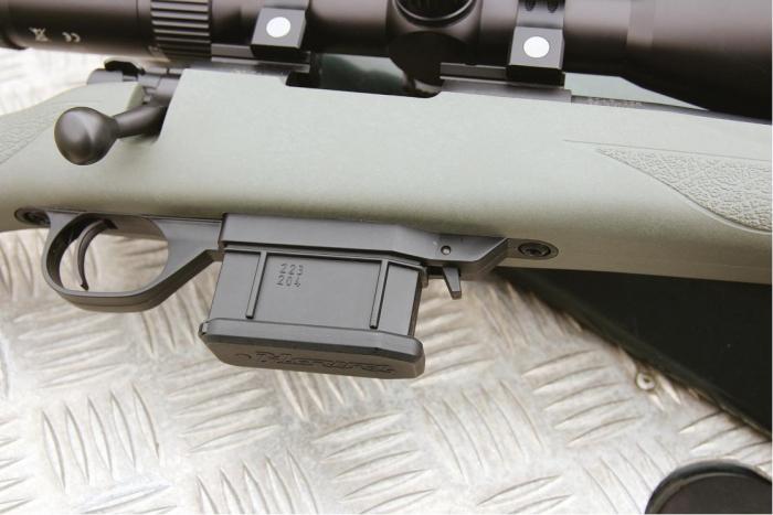 Howa 1500 Mini Action Rifle | Bolt Action Rifle Reviews | Gun Mart
