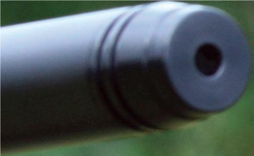 Impact Airguns Revolution GSX 600   Rifle Reviews   Gun Mart