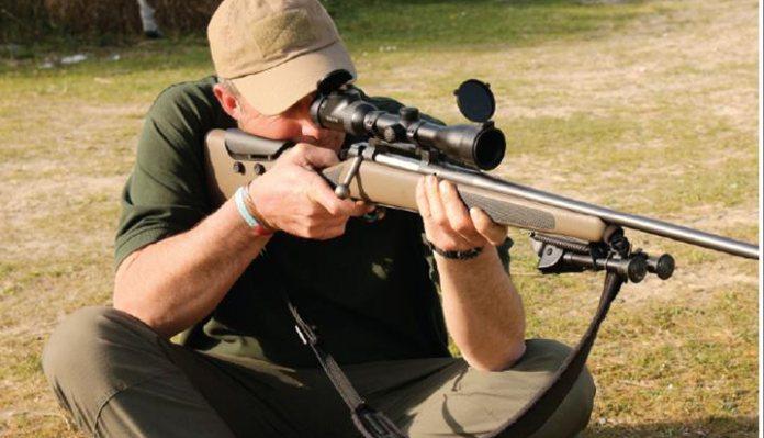Mauser M03 | Bolt Action Rifle Reviews | Gun Mart