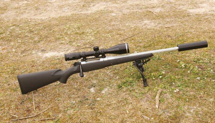 Mauser M12 Impact | Bolt Action Rifle Reviews | Gun Mart