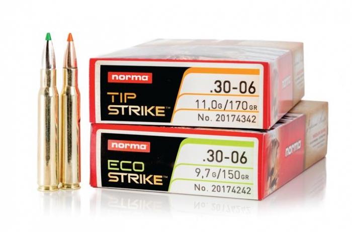 Norma factory visit | Gun Shops | Gun Mart