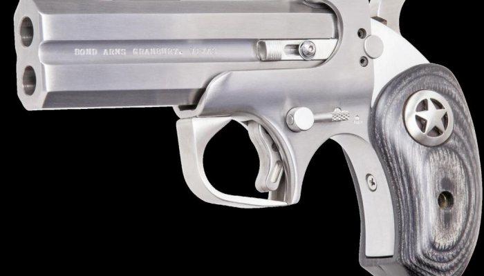 Section 1 Handguns   Pistol Reviews   Gun Mart
