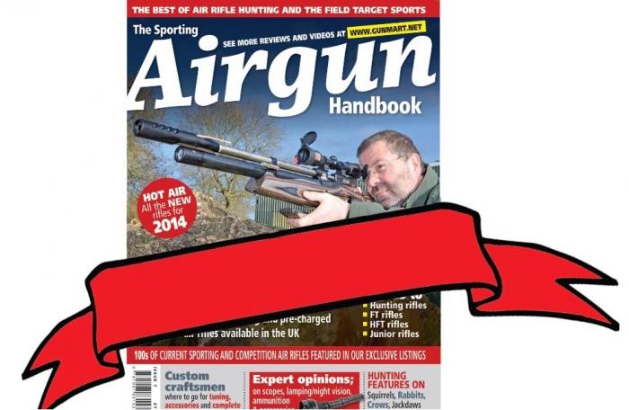 Airgun Hunter: Tricky shots   Hunting   Gun Mart