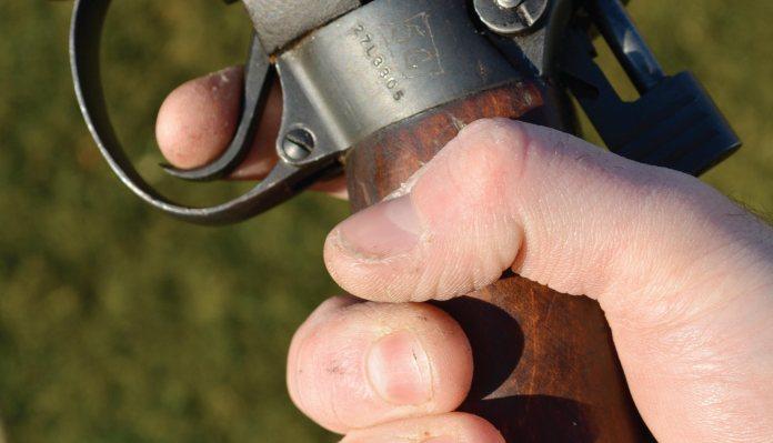 Lee Enfield No 4 | Antique Gun Reviews | Gun Mart