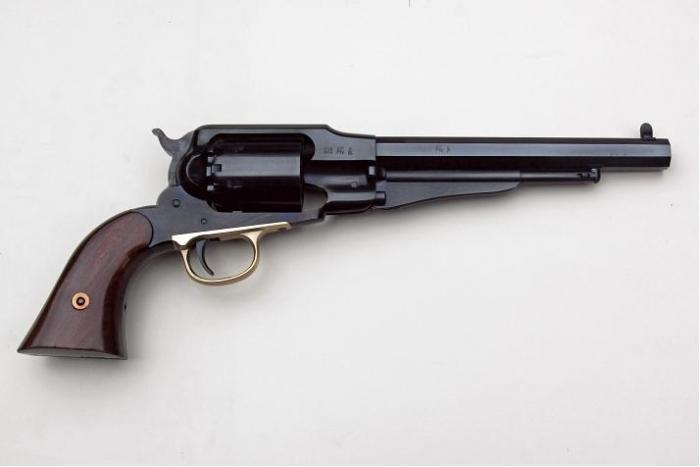 Uberti Remington New Model Army   Reproduction Firearms   Gun Mart